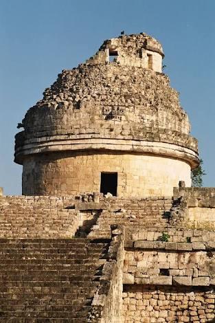 Observatory Mayan