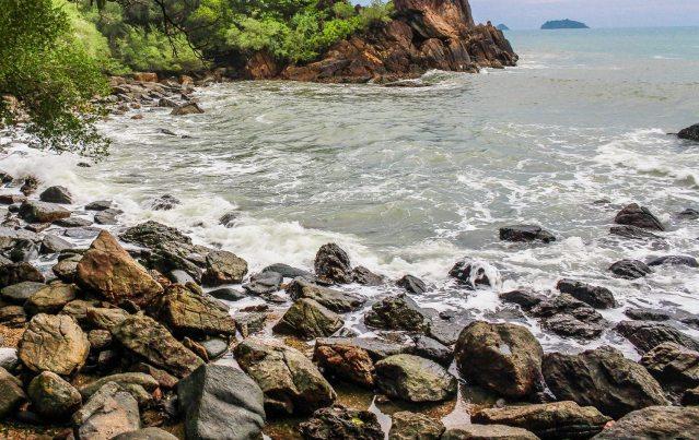 sea shore 2