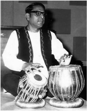 Pandit Samta Prasad