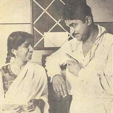 C R and Lata
