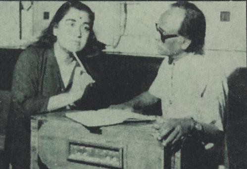 Anil Biswas - Meena Kapoor